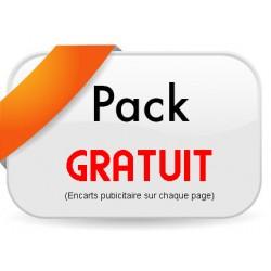 SITE GRATUIT 3Pages